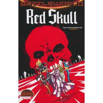 Red Skull TP