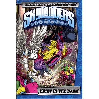 Skylanders : Light in the Dark HC