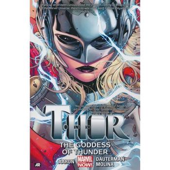 Thor Vol. 1 : Goddess of Thunder TP