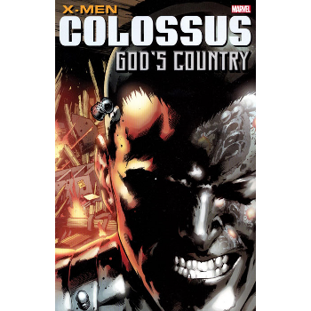 X-Men Colossus : God's Country TP