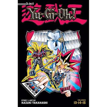 Yu-Gi-Oh Omnibus Vol. 05 SC