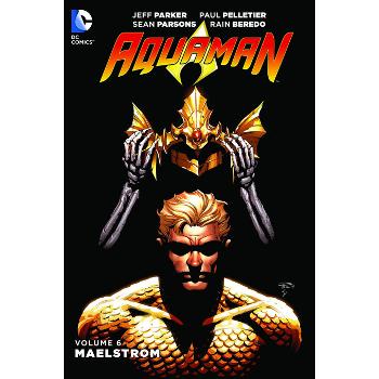 Aquaman Vol. 6 : Maelstrom TP