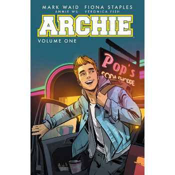 All-New Archie Vol. 1 TP