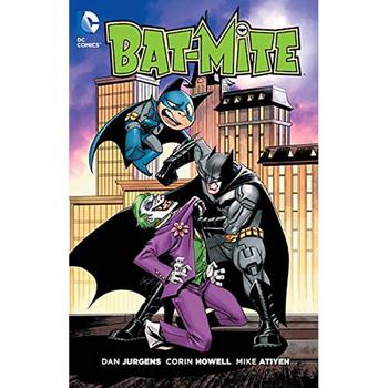 Bat-Mite TP