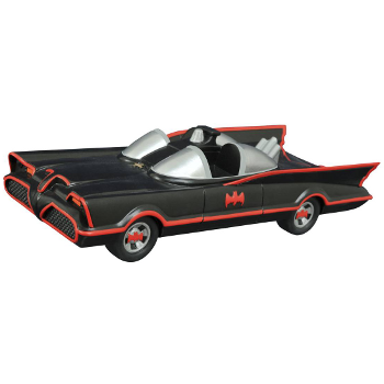 Batman '66 Batmobile Bank
