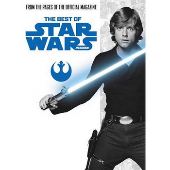 Best of Star Wars Insider Vol. 1 SC