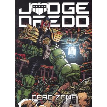 Judge Dredd : Dead Zone (O)SC