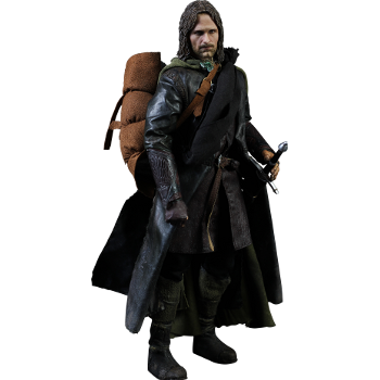 Lord of the Rings  Aragorn 1:6 scale figure