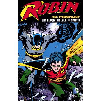 Robin Vol. 2 : Triumphant TP