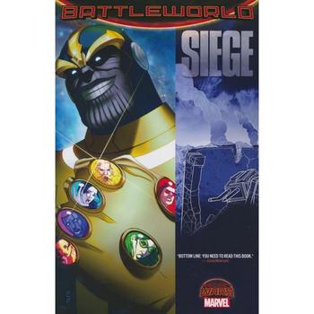 Siege : Battleworld TP
