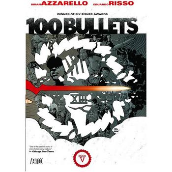 100 Bullets Book 5 TP