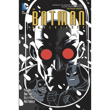 Batman Adventures Vol. 4 TP