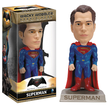 Batman V Superman : Superman Wobbler
