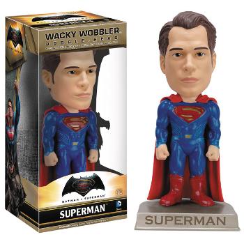 Batman V Superman : Superman Wobbler