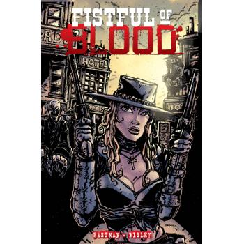 Fistful of Blood TP