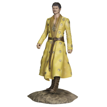 Game of Thrones : Oberyn Martell figure
