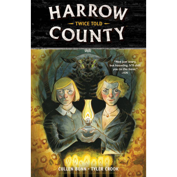 Harrow County Vol. 2 : Twice Told TP