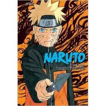 Naruto 3-in-1 Edition Vol. 14 SC
