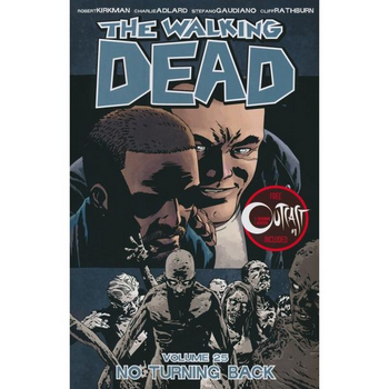 Walking Dead Vol. 25 : No Turning Back TP