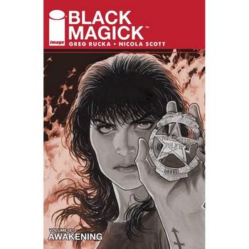 Black Magick Vol. 1 : Awakening TP