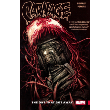 Carnage Vol. 1 : The One That Got Away TP
