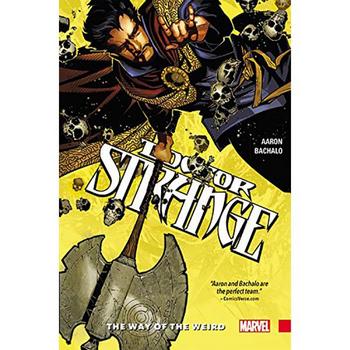 Doctor Strange Vol. 1 : Way of the Weird HC