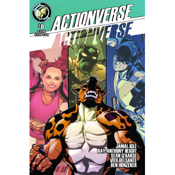 FC16 Actionverse #0 -Signed