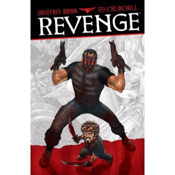 FC16 Revenge TP -Signed