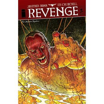 FC16 Revenge #2 -Signed