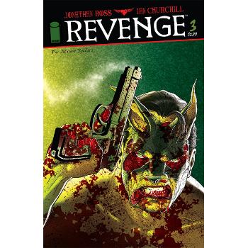 FC16 Revenge #3 -Signed