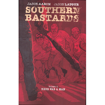 FC16 Southern Bastards Vol. 1 TP -Signed