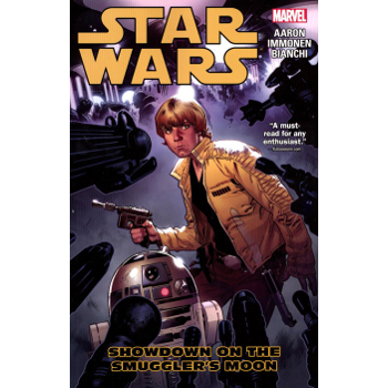 FC16 Star Wars Vol. 2 TP -Signed