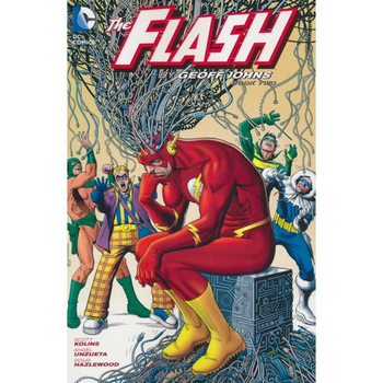 Flash by Geoff Johns Vol. 2 TP