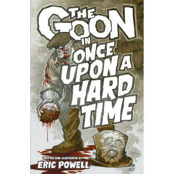 Goon Vol. 15 : Once Upon A Hard Time TP