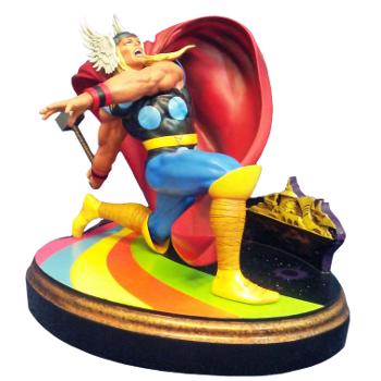 Marvel Premium Collection Thor Statue