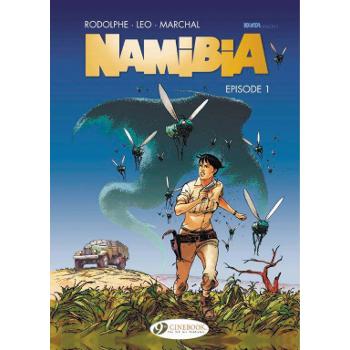 Namibia Vol. 1 SC