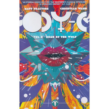 ODY-C Vol. 2 : Sons of the Wolf TP