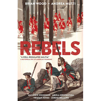 Rebels : A Well-Regulated Militia TP