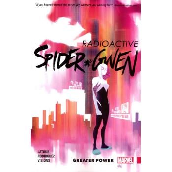 Spider-Gwen Vol. 1 : Greater Power TP