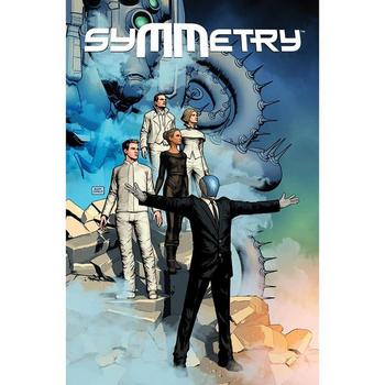 Symmetry Vol. 1 TP