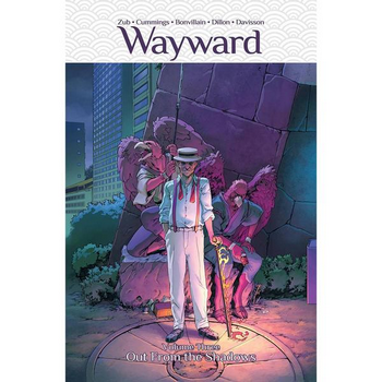 Wayward Vol. 3 : Out From The Shadows TP