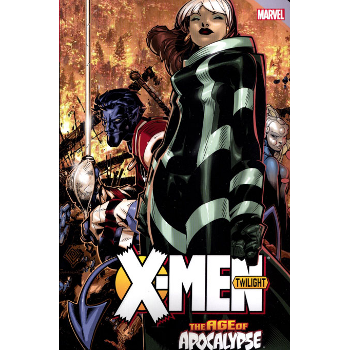 X-Men Age of Apocalypse : Twilight TP