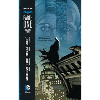 Batman : Earth One Vol. 2 TP
