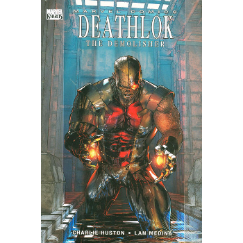 Deathlok Demolisher Prem.HC