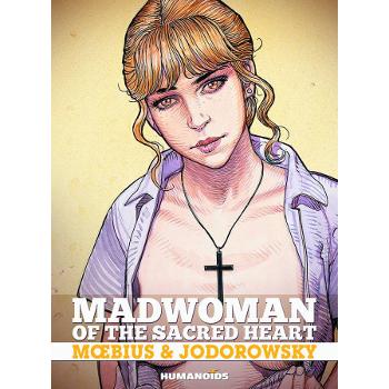 Madwoman of the Sacred Heart (O)HC