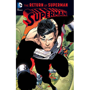 Superman : The Return of Superman TP