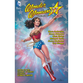 Wonder Woman 77 Vol. 1 TP