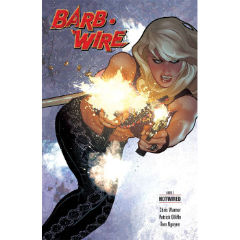 Barb Wire Vol. 2 : Hotwired TP