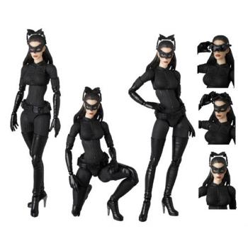 Batman Dark Knight Rises Catwoman PX Mafex figure
