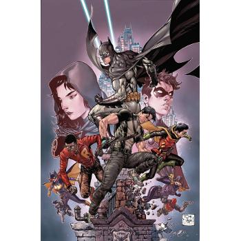 Batman & Robin Eternal Vol. 2 TP